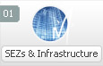 SEZs & Infrastructure